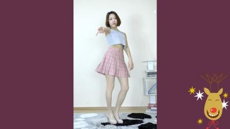优尚舞姿 姗姗 SISTAR - SHAKE IT 舞蹈