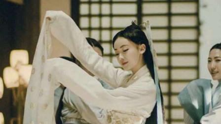 老梁:敢给皇帝戴绿帽子的女人,四大美女杨贵妃与秦始皇母亲赵姬