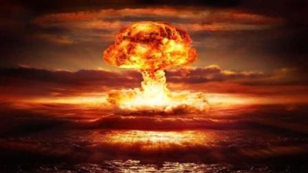 """亿吨级氢弹,亚欧大陆平移9毫米,是""""小男孩""""原子弹的近4千倍"""