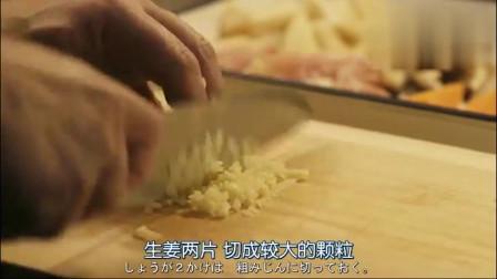 昨日的美食:炖杂蔬、筑前煮、三文鱼鸡蛋散寿司、日式蘸酱西蓝花!