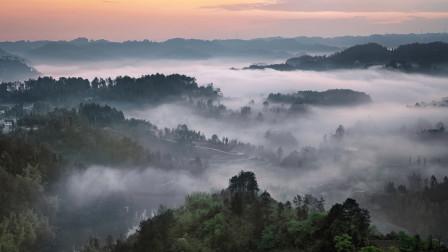 四川威远骑龙坳风景区