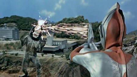 达达的实力越来越强,以前被奥特曼秒杀,现在能打败无限赛罗!