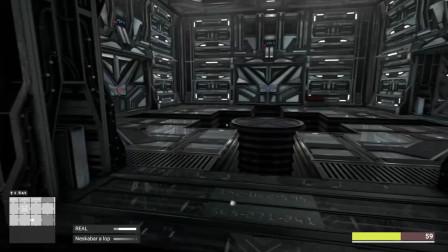 异次元杀阵:楚河逃到最后一层,杀人矩阵涌现几千个骷髅头
