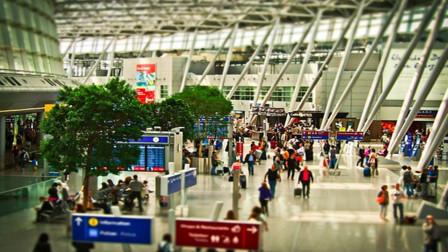 """最新消息:上海新机场被""""抢"""",这个二线城市房价又要飞涨?"""