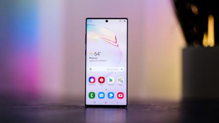 三星Galaxy Note 10+充电速度逆袭 影像成绩跃居第一
