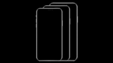 苹果将发布iPhone Pro ,2019款iPad也将采用后置三摄