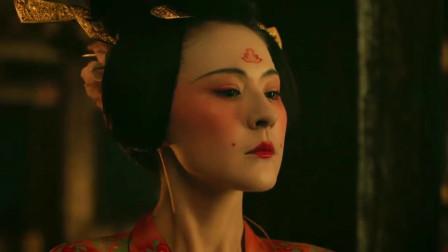 长安十二时辰:吹爆这个妆容!好看!