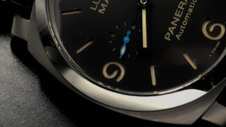 沛纳海腕表有多霸气?看看这枚PAM1312就知道啦!