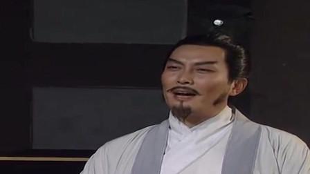 三国演义:燕雀安知鸿鹄之志,江东没几个明白人