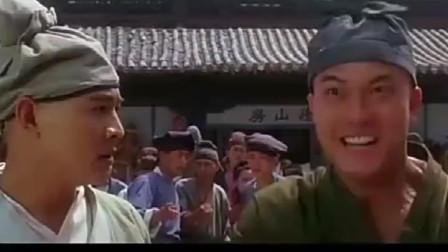 只要有人的地方就有江湖 ,那些年无法超越的香港电影