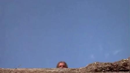 影子勇士:海豹突击队突袭毒贩老巢营救人质,两大硬汉打斗精彩