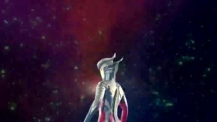 赛罗警备队战兽化贝利亚,诺亚助阵装备,赛罗喊出这就是我们的光芒