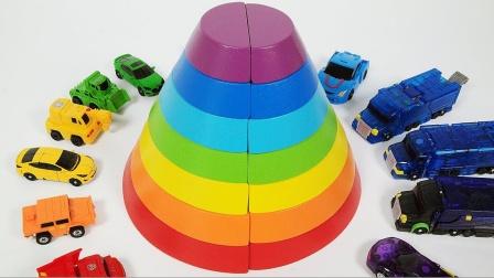 你好转彩虹色变换发挥