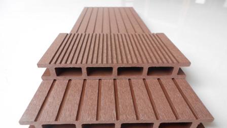 什么是木塑材料,它到底有什么用呢?今天算长见识了