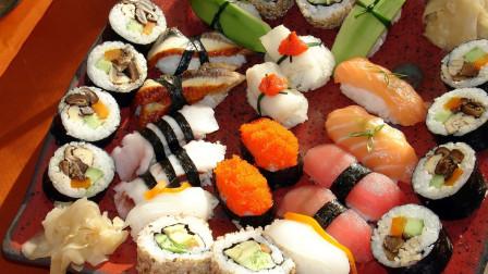 日本人吃生鱼片却不担心有寄生虫,这是为什么呢?今天算长见识了