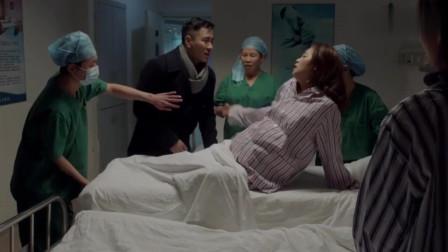 娇妻要剖腹产,丈夫再三询问医生:我老婆有危险?一定要保大人啊