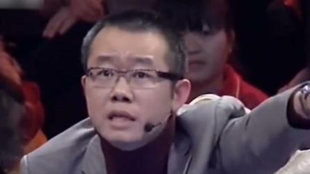 24岁校草因女友太漂亮,拍拖3天就领证,女友上台涂磊看呆了5秒!