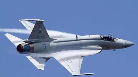 关键时刻巴铁迎来好消息:中国枭龙战机将量产,印度这次压力不小