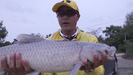 獵青第二十四期,蘇州壩頭釣場