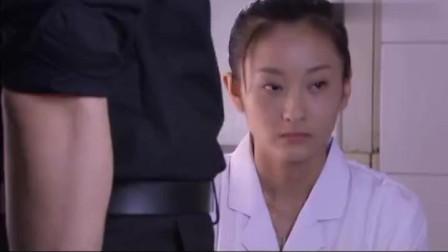 魏东混黑道这么久,第一次有女子关心他,可她是兄弟的女友