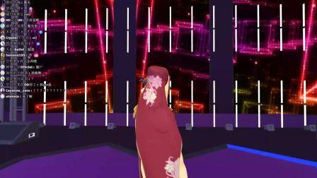 【直播录屏】8.07晚 七夕节阿陆新3D初次配信(别问,问就是神回)