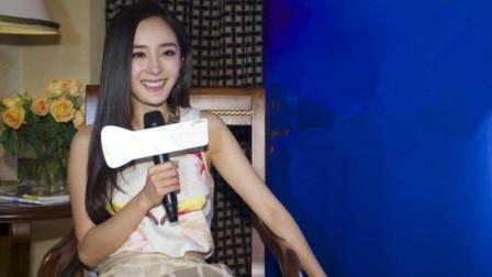 记者质问杨幂:离婚后刘恺威分走你多少钱?杨幂的回答,太霸气