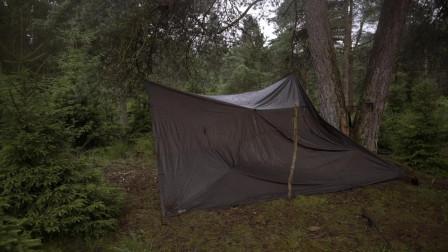 3天丛林之旅_野外露营,野生动物摄影,制作丛林工艺椅