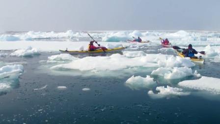 队友意外失踪探险队陷入恐慌 水道迅速关闭搜救刻不容缓