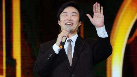 费玉清首次演唱粤语歌上海滩,这纯正的粤语有味道,佩服