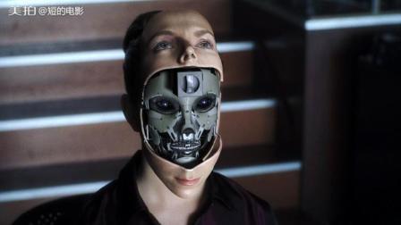 速看感人科幻片《人工智能》
