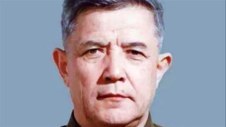 """长着一张""""外国脸"""",却是中国空军司令,人称""""飞将军""""!"""