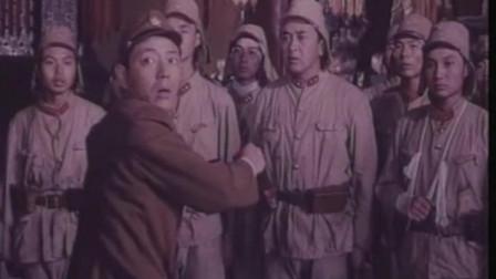 巧奔妙逃:日本鬼子都大难临头了,还在唱弹棉花求花姑娘