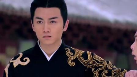陆贞传奇:高湛看到陆贞和好兄弟抱在一起,气的当场吐血倒地!