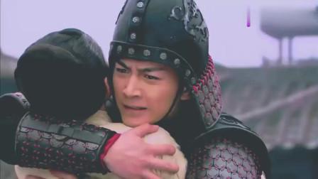 陆贞传奇:太后自以为有凤印可以号令群臣。陆贞:我有国玺!