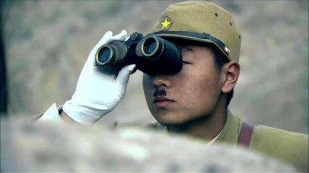 特战队发现八路军兵工厂,将军下令,一定要摧毁这兵工厂