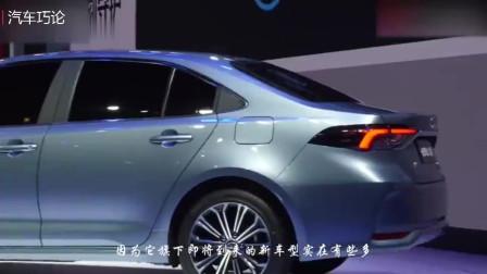一汽丰田RAV4来啦!全新紧凑型SUV命名威兰达