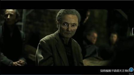 [历史战争]《柏林的女人》 苏军与纳粹柏林街区激烈巷战片段