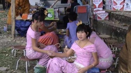 """在越南,有10万人民币算是""""土豪""""吗?"""