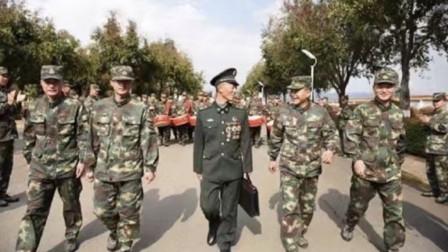 """中国最""""牛""""兵王,退役后又再次被召回,将军见到他都要敬礼!"""