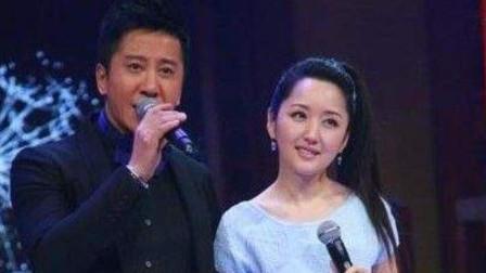 杨钰莹毛宁天作之合,俩人牵手合唱一首情歌,真像是一对夫妻