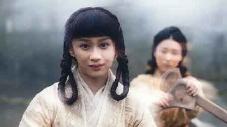 《九州缥缈录》自从吕归尘有了羽然,连苏玛给的东西都不吃了!