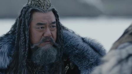 《九州缥缈录》终于看到刘昊然穿正常衣服了,好好打扮,挺帅嘛!
