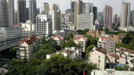 7月70城房价指数:上海下跌 深圳持平