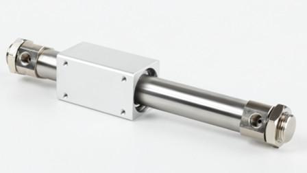 SolidWorks 视频教程-第一百一十二课:磁偶式、机械式无杠杆的使用特点(精度、价格、推力)以及安装要求