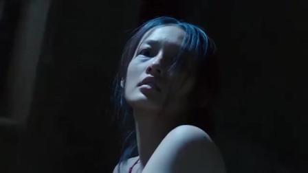 白鹿原:悲剧出场的田小娥,被鹿三给捅倒在床上!