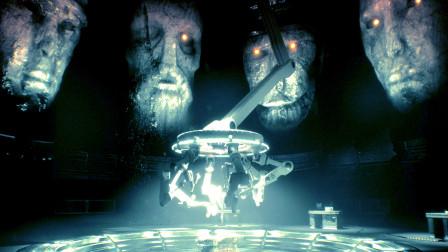凯麒《众神终结》01 女主醒来发现拥有雷神手套这是要干嘛