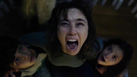 谷阿莫:5分钟看完妳老公外遇关我儿女屁事啊的电影《哭泣女人的诅咒》