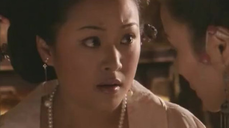 宣华夫人震惊不已!杨广竟是这样的心狠手辣,连亲妹妹都不放过!