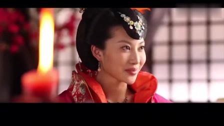 唐朝好男人:公主看似端庄,没想到也是个人精,竟趁人之危!