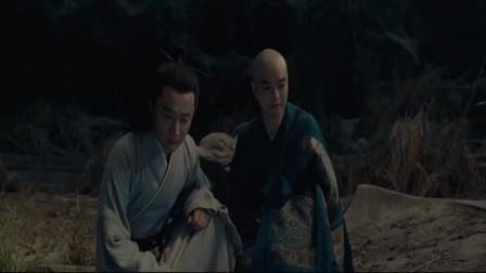妖猫传最感人片段,白龙:我守了她30年,谁也不许碰她